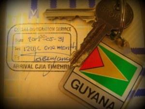 Guyana plaatjes