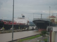 Panama kanaal