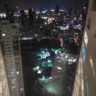 Uitzicht vanaf 60ste verdieping Trump gebouw