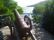 Henry Morgan's kanon