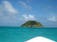 Op naar Crab Cay