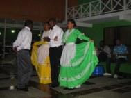 Traditionele dans