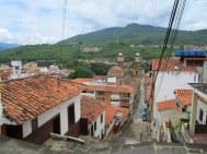 San Gil's heuvels