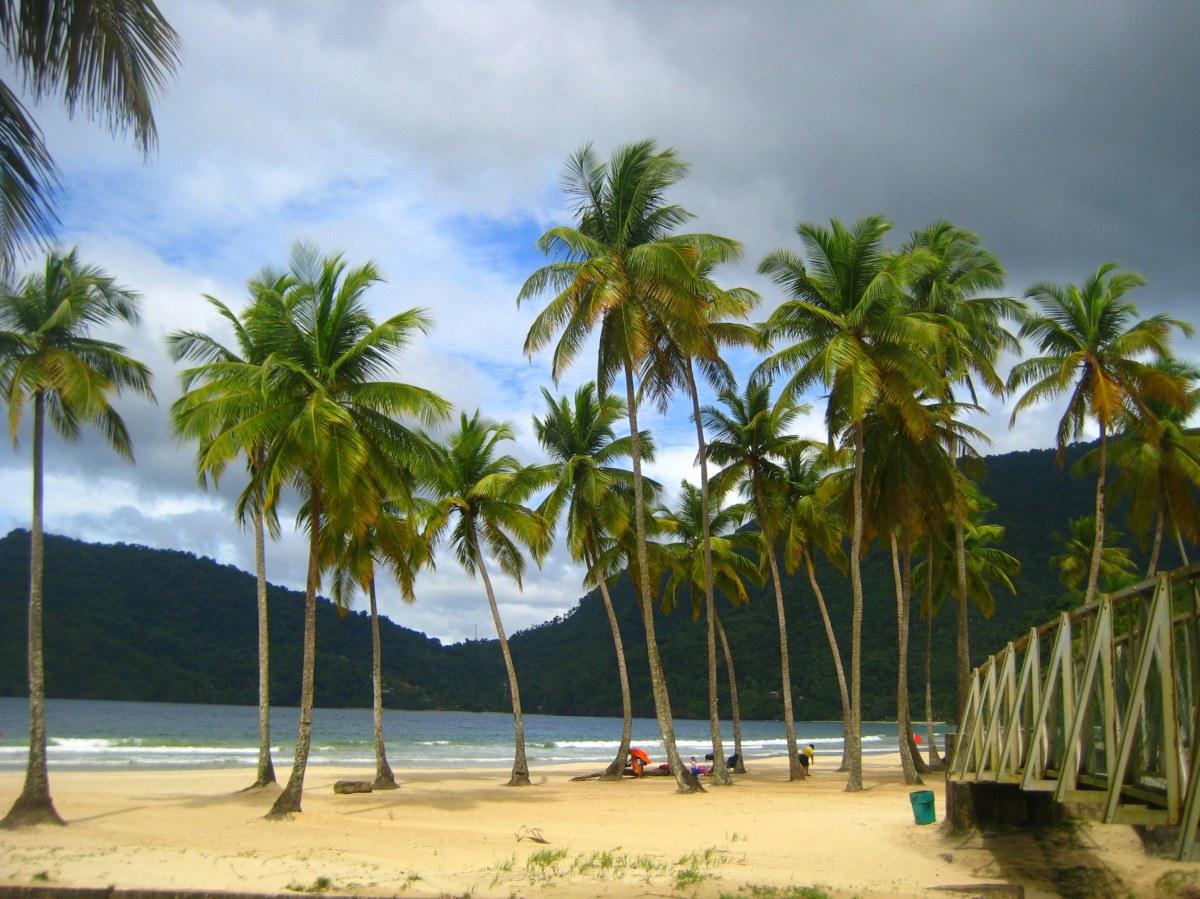 Trinidad's geheime schatten