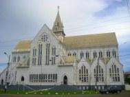Georgetown's St George kathedraal