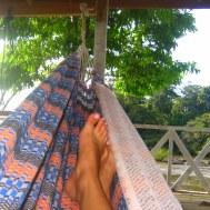 Relaxen in Isadou