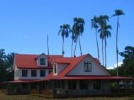 Plantagehuis