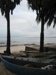 Pointe Indienne