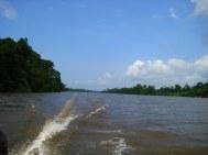 Kouilou rivier
