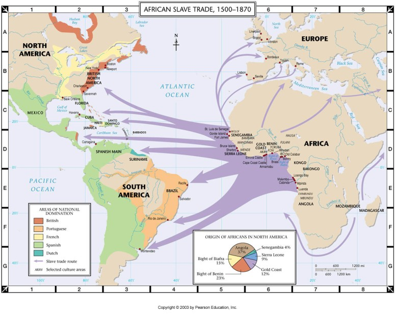 african-slave-trade