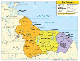 Guianas