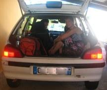 Vervoer in Frans-Guyana