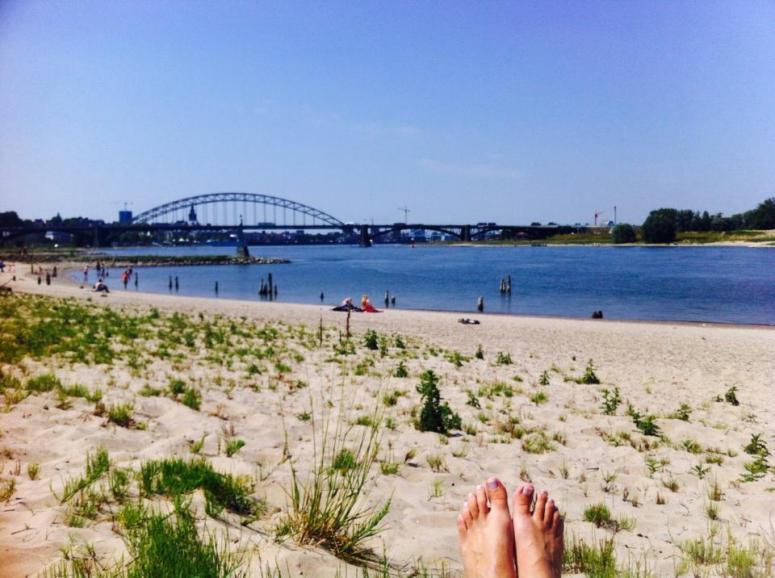 home sweet home Nijmegen