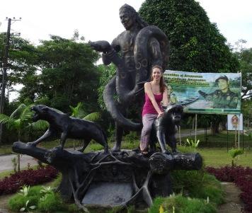 Leticia Colombia Kapax