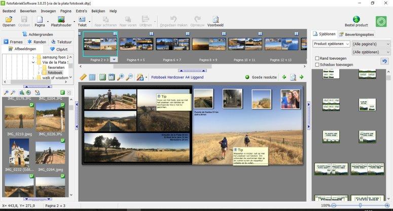 fotofabriekSoftware 3.8.35 [via de la plata fotoboek.dtp] 30-12-2017 175048